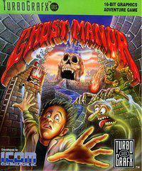 Ghost Manor TurboGrafx-16 Prices