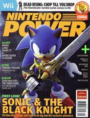 [Volume 232] Sonic & The Black Knight Nintendo Power Prices