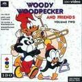 Woody Woodpecker and Friends Vol. 2   3DO