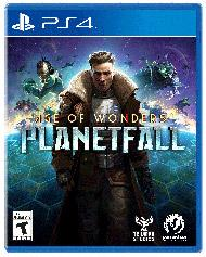 Age of Wonders: Planetfall Playstation 4 Prices
