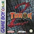 Turok 2 Seeds of Evil | PAL GameBoy Color
