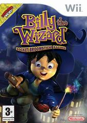 Billy the Wizard: Rocket Broomstick Racing PAL Wii Prices