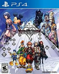 Kingdom Hearts HD 2.8 Final Chapter Prologue Playstation 4 Prices