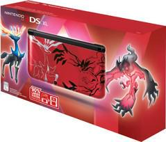 Nintendo 3DS XL Pokemon X Y Red Limited Edition Nintendo 3DS Prices