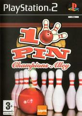 10 Pin: Champions Alley PAL Playstation 2 Prices
