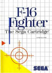 F-16 Fighter Sega Master System Prices