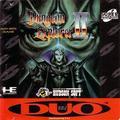 Dungeon Explorer II | TurboGrafx CD
