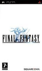 Final Fantasy PAL PSP Prices