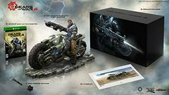 Gears of War 4 Collector's Edition Xbox One Prices