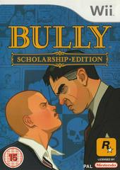 Bully: Scholarship Edition PAL Wii Prices