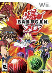 Bakugan Battle Brawlers Wii Prices