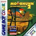 Moorhuhn 2 Die Jagd Geht Weiter | PAL GameBoy Color