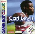 Carl Lewis Athletics 2000 | PAL GameBoy Color