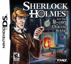 Sherlock Holmes and the Mystery of Osborne House Nintendo DS Prices