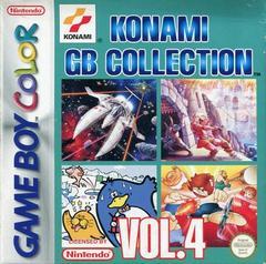 Konami GB Collection Vol. 4 PAL GameBoy Color Prices