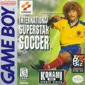 International Superstar Soccer | GameBoy