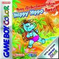 Das Geheimnis der Happy Hippo-Insel | PAL GameBoy Color