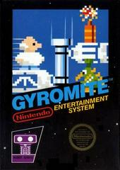 Gyromite PAL NES Prices