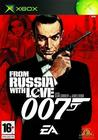 007: From Russia with Love | PAL Xbox