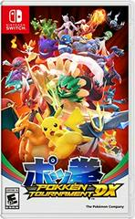 Pokken Tournament DX Nintendo Switch Prices