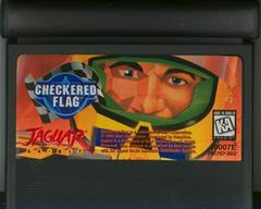 Cartridge | Checkered Flag Jaguar