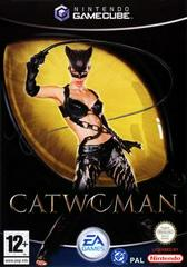 Catwoman PAL Gamecube Prices