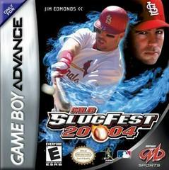 MLB Slugfest 2004 GameBoy Advance Prices