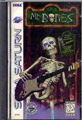 Mr. Bones Sega Saturn Prices
