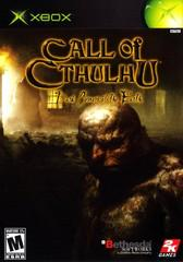 Call of Cthulhu Dark Corners of the Earth Xbox Prices