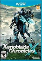 Xenoblade Chronicles X Wii U Prices