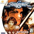 Soul Calibur | Sega Dreamcast