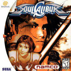 Soul Calibur Sega Dreamcast Prices