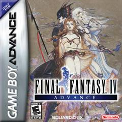 Final Fantasy IV Advance GameBoy Advance Prices