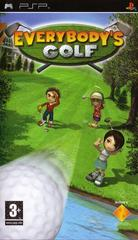 Everybody's Golf  PAL PSP Prices