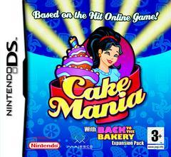 Cake Mania PAL Nintendo DS Prices
