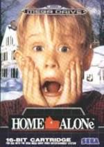 Home Alone PAL Sega Mega Drive Prices