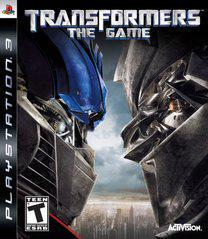 Transformers the Game Playstation 3 Prices