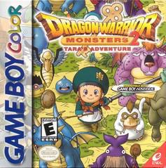 Dragon Warrior Monsters 2 Tara's Adventure GameBoy Color Prices