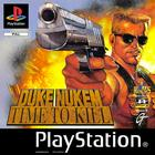 Duke Nukem Time to Kill | PAL Playstation