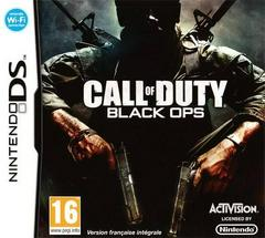 Call of Duty Black Ops PAL Nintendo DS Prices