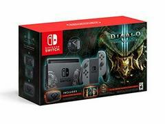 Nintendo Switch Diablo III Limited Edition Nintendo Switch Prices
