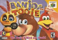 Banjo-Tooie Nintendo 64 Prices