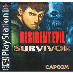 Resident Evil Survivor Playstation Prices