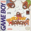 Stop that Roach | GameBoy