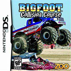 Bigfoot Collision Course Nintendo DS Prices