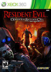 Resident Evil: Operation Raccoon City Xbox 360 Prices