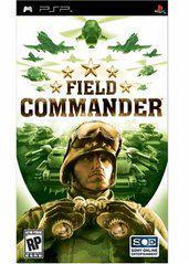 Field Commander PSP Prices