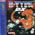 R-Type DX | PAL GameBoy Color