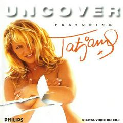 Uncover Featuring Tatjana CD-i Prices
