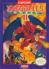 Gargoyle's Quest II The Demon Darkness PAL NES Prices